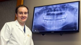 James O. Jacobs, DDS, MS