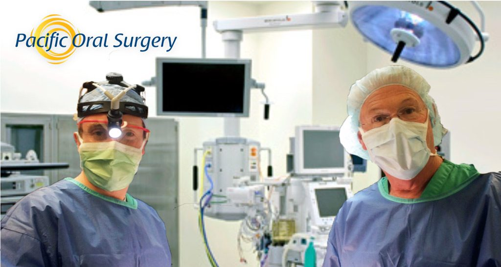 Oral surgery instructions for preoperative and postoperative care