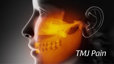 TMJ Jaw Pain Causes and Treatment