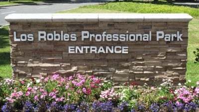 Los Robles Thousand Oaks Office Pacific Oral Surgery
