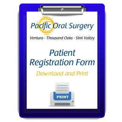 Patient Information Patient Registration Form Download and Print