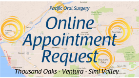 Online Appointment Request Pacific Oral Surgery