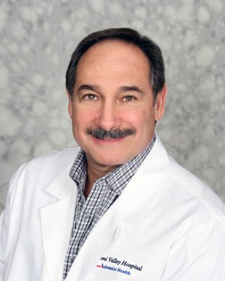 Richard H. Bruckner, DDS Pacific Oral Surgery
