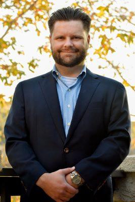 Dr. Sebastian Carlson, Oral Surgeon